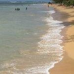 Photo de Playa Punta Popy