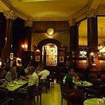 Photo of Cafe Tortoni
