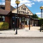 The Retreat照片