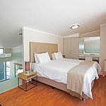 Three Bedroom Loft Apartments