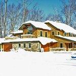 Spend the night in a slopeside condo!