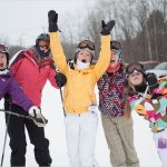Ski & Snowboard Fun for the Whole Family - Including Lessons!