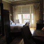 Oscar Wilde room!