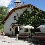 Schloss Neuhaus Gais