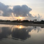 Photo de Mandarmani Beach
