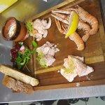 Fab 5 star all fresh seafood yummy