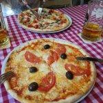 Era Restaurant Pizzeria Foto