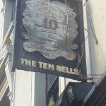 Photo de The Ten Bells