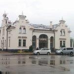 Foto de Libava Hotel