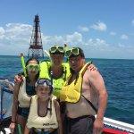 Spirit Snorkeling to Sombrero Reef