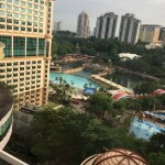 Photo of Sunway Pyramid Hotel