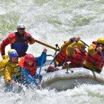Rafting Ned's Gulch