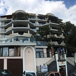 Vorontsovskiy Apart-Hotel