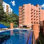 Hotel Dann Carlton Belfort
