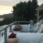 Omiros Hotel Foto