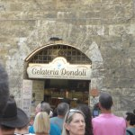 The award-winning, nationally best gelato in San Gimignano