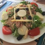 Salade Minceur