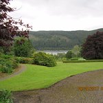 Thirlmere _ view near self catering cottage Dale Head Hall