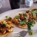 Breakfast Taco's for $6.99