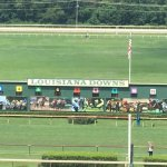 Foto de Harrah's Louisiana Downs