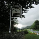 Hawswater Hotel Lake District