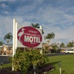 Photo de Everglades City Motel