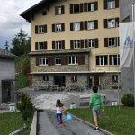 Photo of Zermatt Youth Hostel