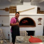 Φωτογραφία: Stratos Pizzeria Restaurant