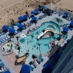 Foto de Hilton Suites Ocean City Oceanfront