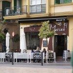 Фотография Merced 14 Cafe