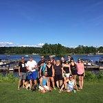 Lakeside at Bar Harbor Supper Club