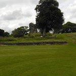 Castle Dargan Foto