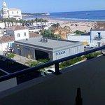 Hotel Avenida Praia Foto