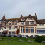 Foto di The Woolacombe Bay Hotel
