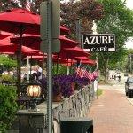 Azure Cafe Foto