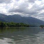 Pillur Dam