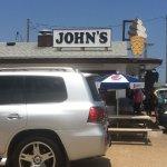 Foto de John's Drive In