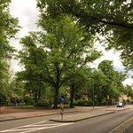 Bonhoeffer Platz