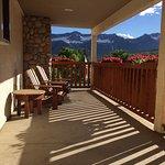 Photo de Park Place Lodge