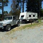 Olema Campground / RV Park.