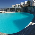 Photo de Mykonos View Hotel