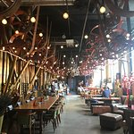 Sunshine Mill tasting room