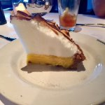 Best lemon meringue pie ever!