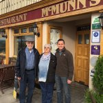 McMunns Restaurant Foto