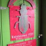 The Green Beetle, originally established in 1939