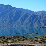 Photo of Potrerillos Dam