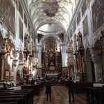 St. Peter's Catholic Church, Salzburg