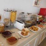 Cycladic Islands Hotel Foto