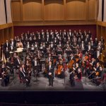 Eastern CT Symphony Orchestra and Chorus April 2017