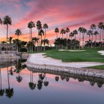 The Phoenician Golf Course